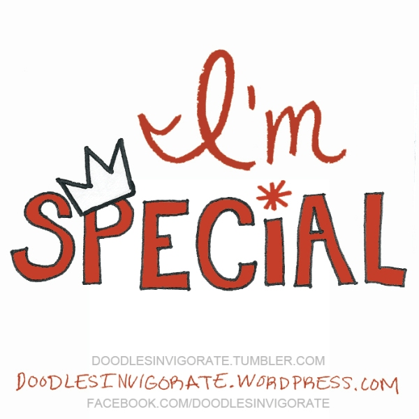 I'm-special_DoodlesInvigorate