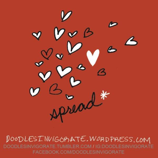 spread-love_DoodlesInvigorate