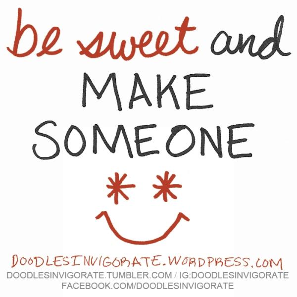 be-sweet-smile_DoodlesInvigorate