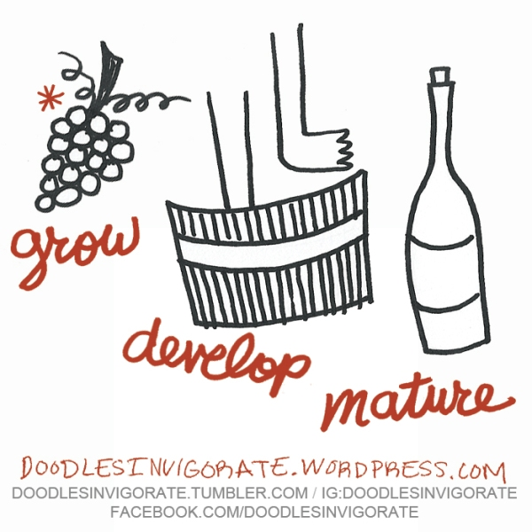 grow-develop-mature_DoodlesInvigorate