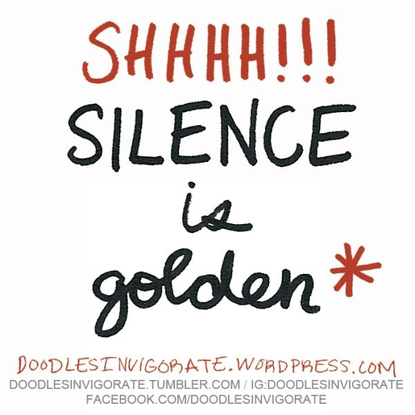 silence_DoodlesInvigorate