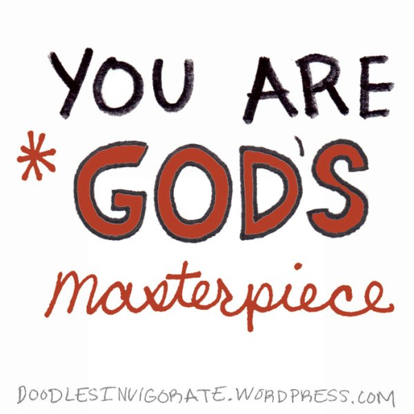 God's-Masterpiece_DoodlesInvigorate