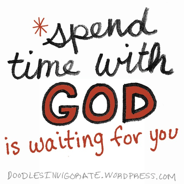 time-God_DoodlesInvigorate