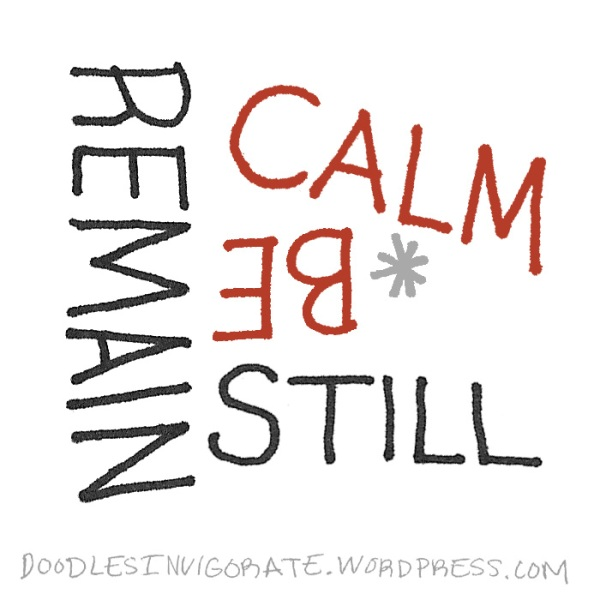 be-calm_DoodlesInvigorate