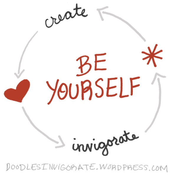 be-yourself_DoodlesInvigorate