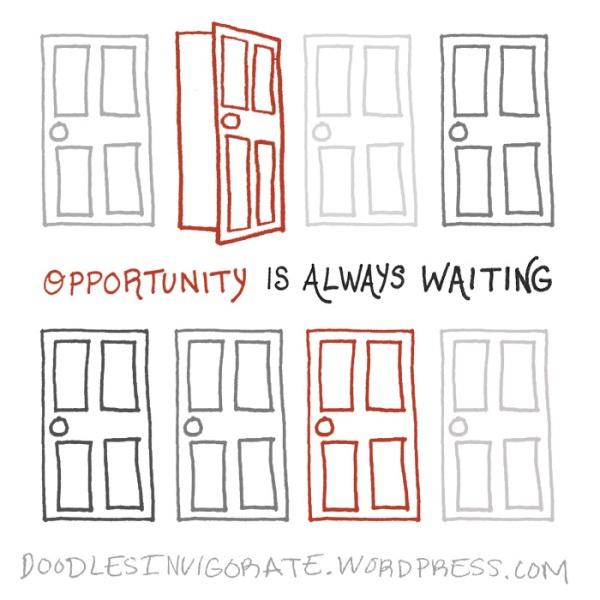 opportunity_DoodlesInvigorate