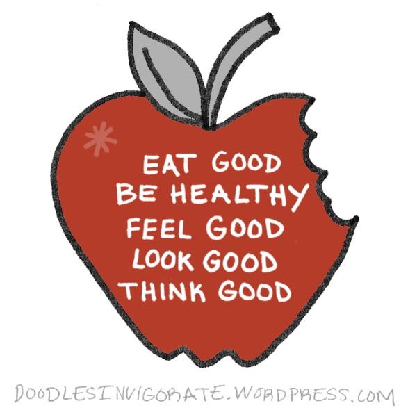 be-healthy_DoodlesInvigorate