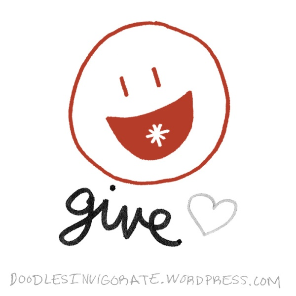 give_Doodles-Invigorate