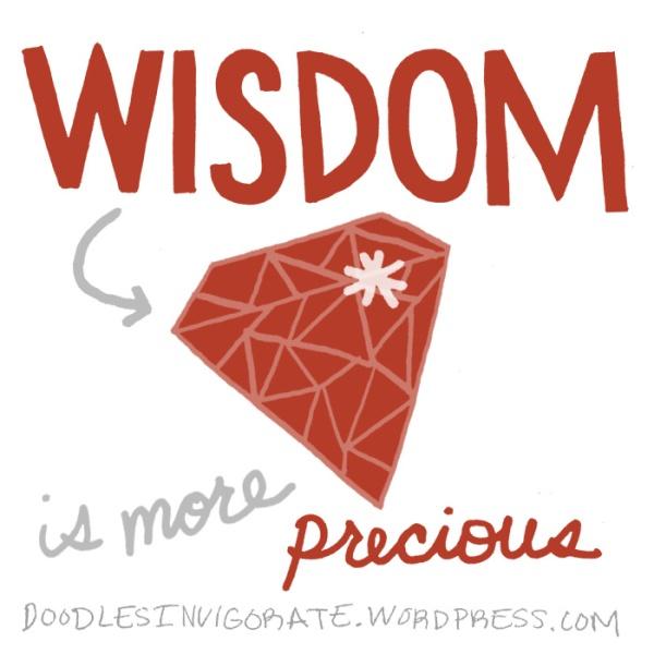 precious-wisdom_Doodles-Invigorate