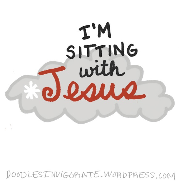 sitting-with-Jesus_Doodles-Invigorate