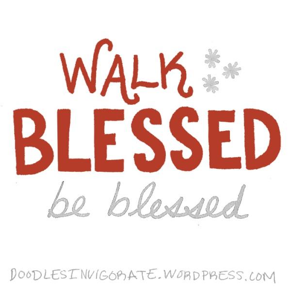 walk-blessed_Doodles-Invigorate