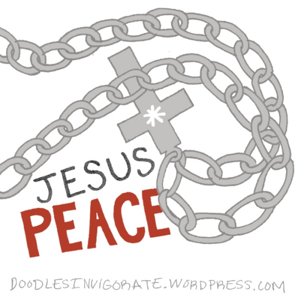 Jesus-peace_Doodles-Invigorate