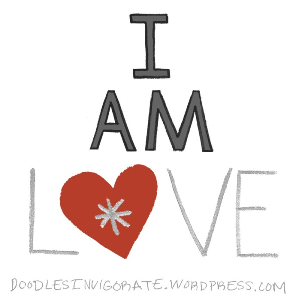 I-AM-LOVE_Doodles-Invigorate