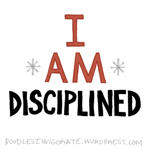 I-AM-disciplined_Doodles-Invigorate