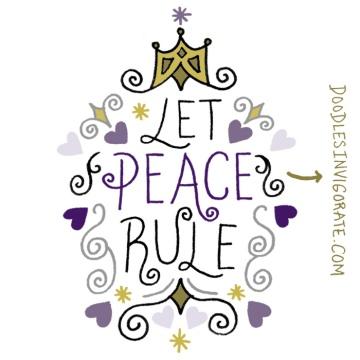 let-peace-rule_Doodles-Invigorate