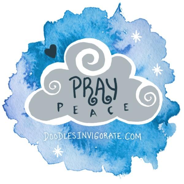 pray-peace_Doodles-Invigorate